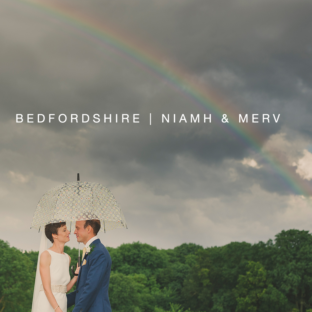 Bedfordshire Couple UK Wedding Thumbnail Link Charlotte Knee Photography
