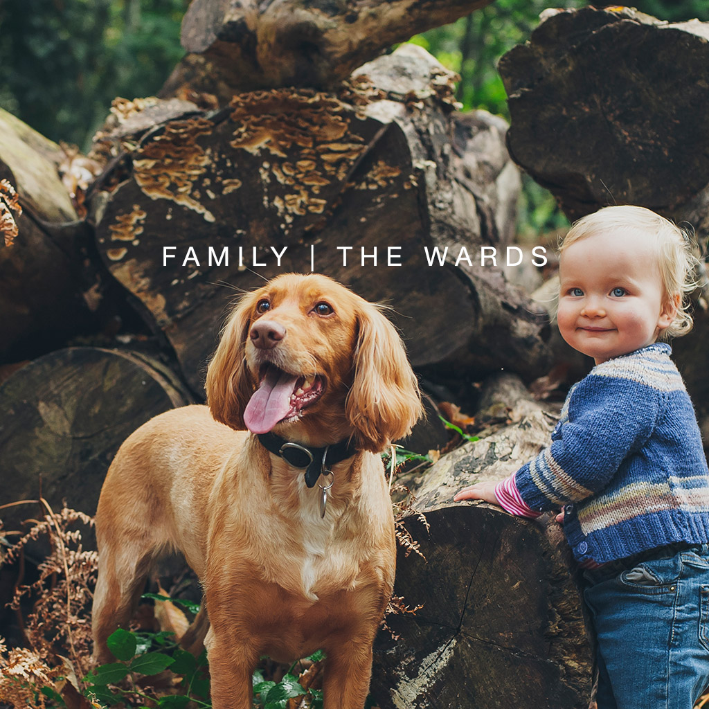 Family Portrait Photography Thumbnail Link Charlotte Knee Photography