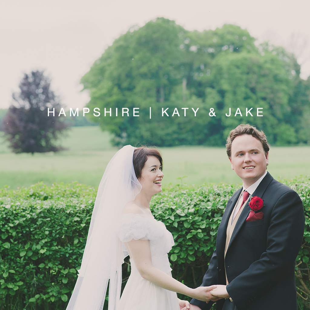 Hampshire Couple Wedding Thumbnail Link Charlotte Knee Photography