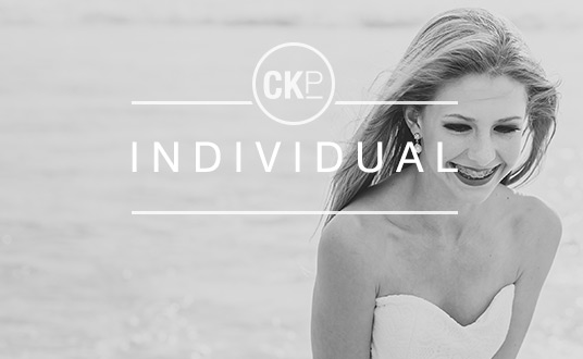Individual Portrait Photography - Charlotte Knee Photography