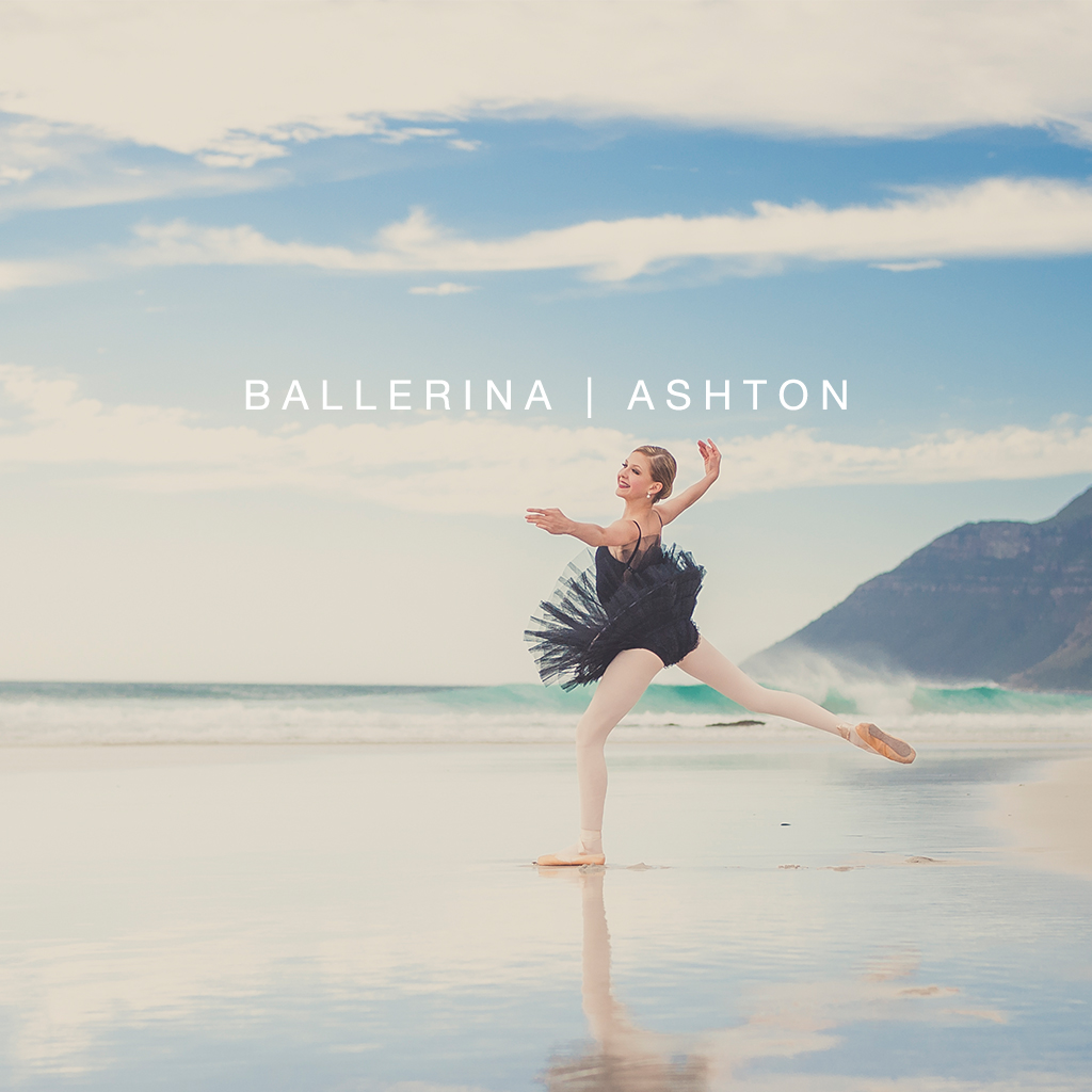 Individual Portrait Ballerina Thumbnail Link Charlotte Knee Photography