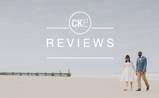 Wedding Photography Reviews - Charlotte Knee Photography