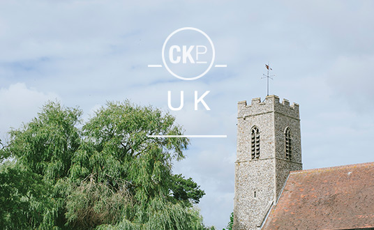 UK Weddings - Charlotte Knee Photography