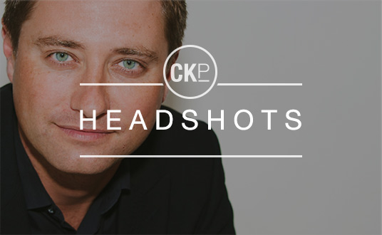 Headshots - Charlotte Knee Photography