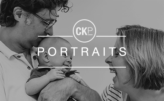 Portraits - Charlotte Knee Photography